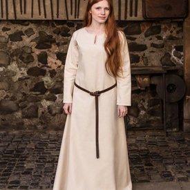 Burgschneider Kleid Feme, Naturell