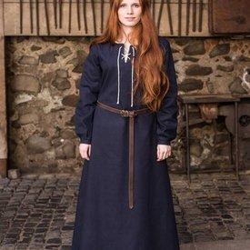 Burgschneider Mittelalterliches Kleid Cilie, Royalblau