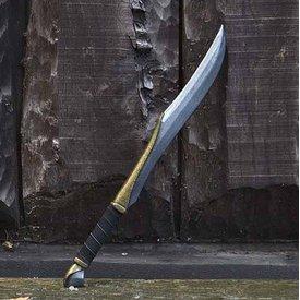Epic Armoury LARP Elfen kurzes Schwert