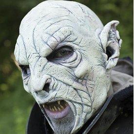 Epic Armoury Maske Weiß Orc