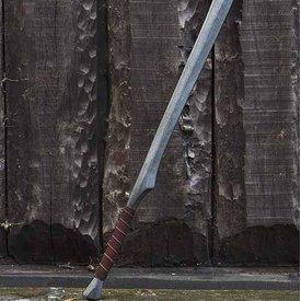 Epic Armoury Elven Blatt 110 cm, LARP Schwert