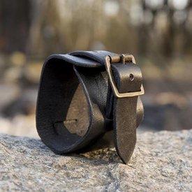 Epic Armoury Leder Handschell Armband
