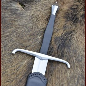 Deepeeka Hand-und-ein-halb Schwert Brescia, battle-ready