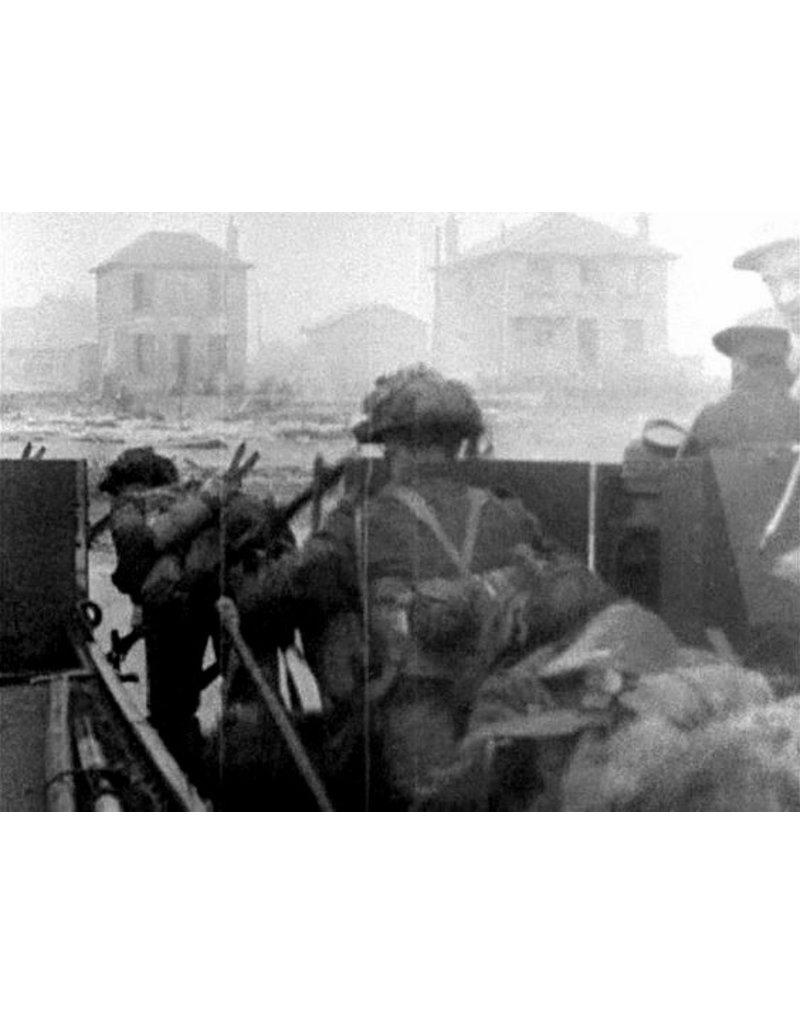 Battledress of the North Shore Regiment (D-Day)