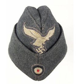 Luftwaffe Overseas Cap (Schiffchen).