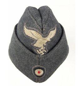 Luftwaffe Veldmuts/Schuitje (Schiffchen)