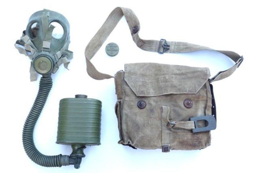Uitrusting
