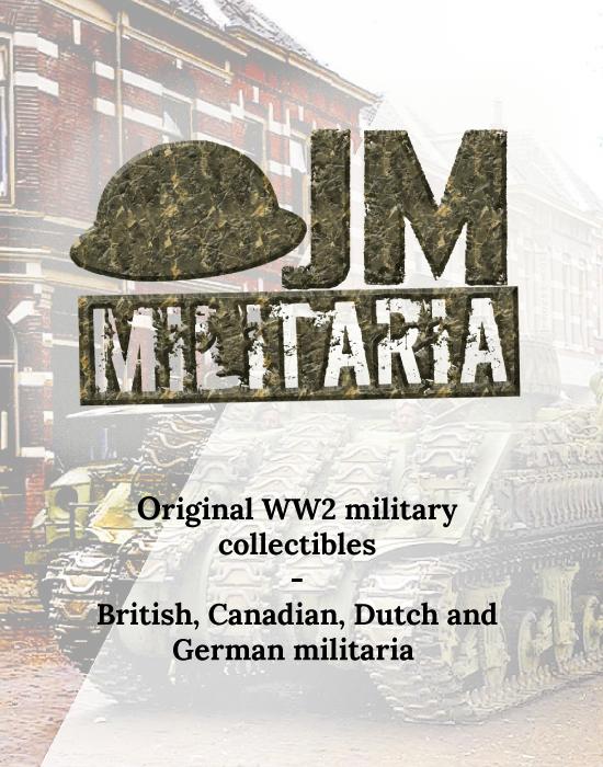 Jm Militaria Header Mobile