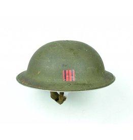 Canadian Helmet of the RCE