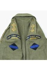 Fort Garry Horse    Grouping   Lieutenant J.V. Doig