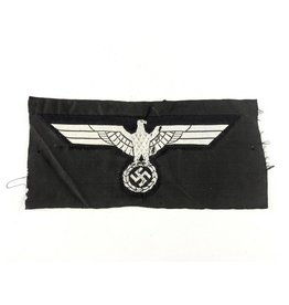 WH M36 Type Panzer Breast-Eagle.