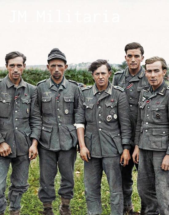 Jm Militaria German Uniform