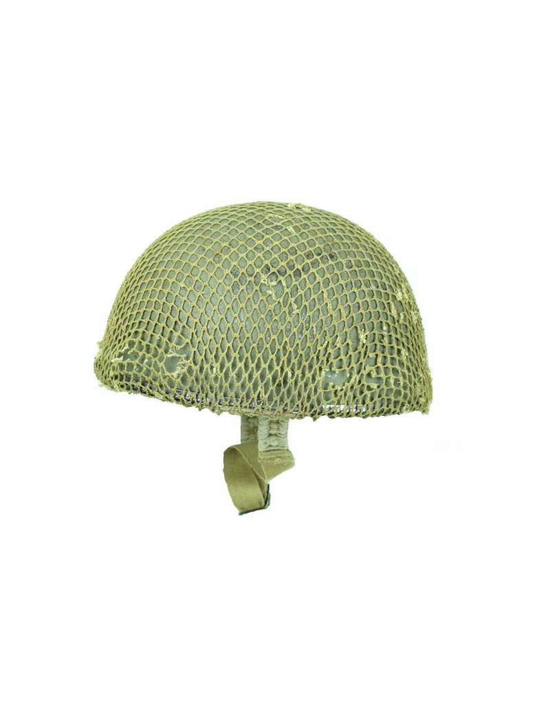 British/Canadian Tank Helmet 1943