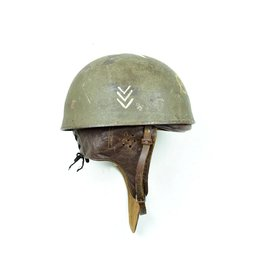 Dispatch-Rider Helmet 1944