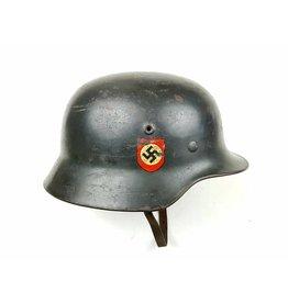 Feldpolizei M40 DD Helm
