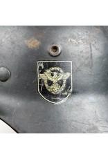 Feldpolizei M40 DD Combat Helmet