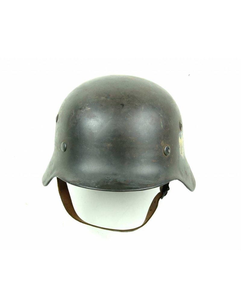 WH (Heer) M35 SD Helmet
