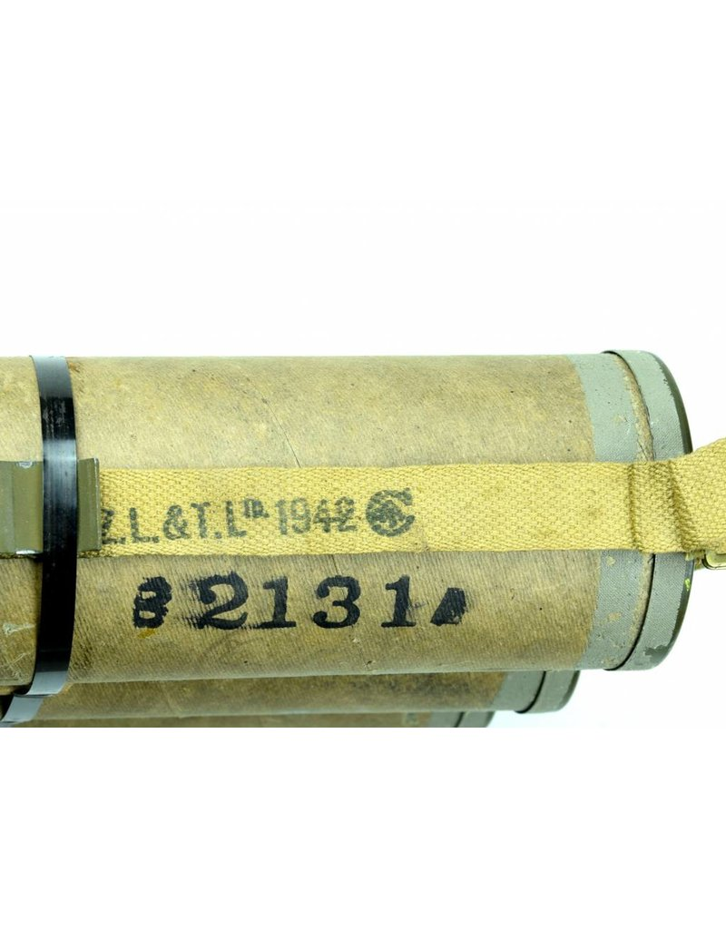 "3"" Mortar Bomb Carrying Tubes"