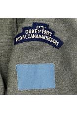 Battledress 17th Duke of York's
