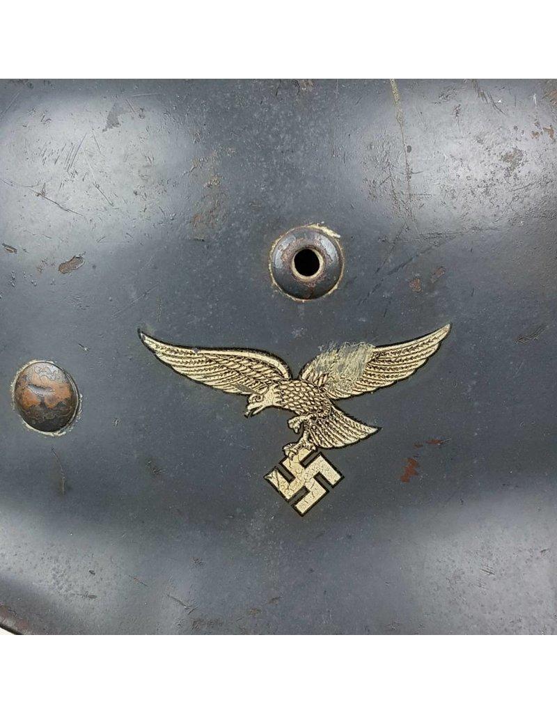 Luftwaffe M35 DD Helm (Droptail)