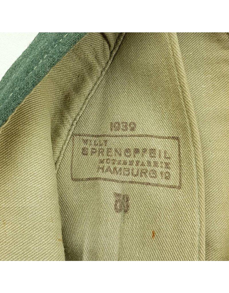 Wehrmacht M34 Overseas-Cap 1939