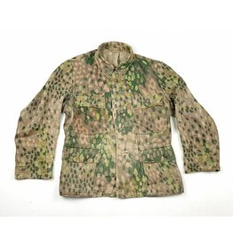 Waffen-SS Camouflage Field-Blouse