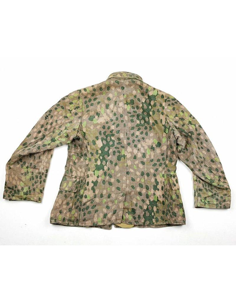 Waffen-SS 'Dot Pattern' Camouflage Field-Blouse