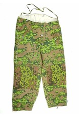 Waffen-SS Reversible  Parka and Trousers in Oak Leaf Pattern