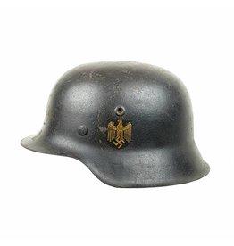 Kriegsmarine  M42 Helmet ET66