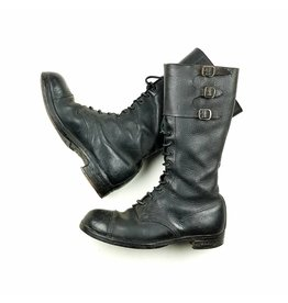 British Motorcyclists Boots 1942