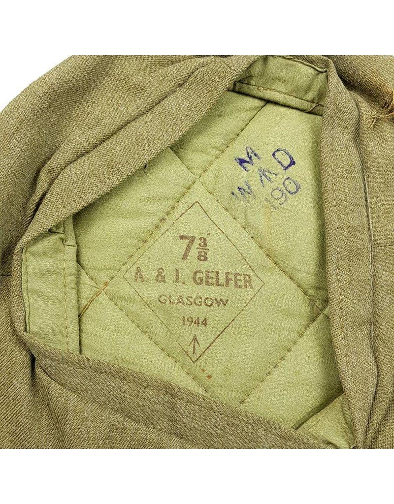 British General Service Cap  1944