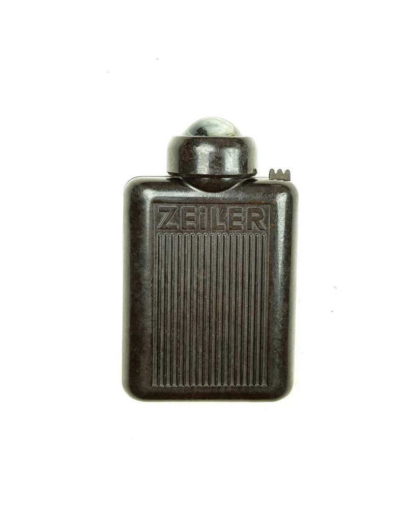 German Flashlight Zeiler