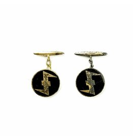 Set of WA Cufflinks