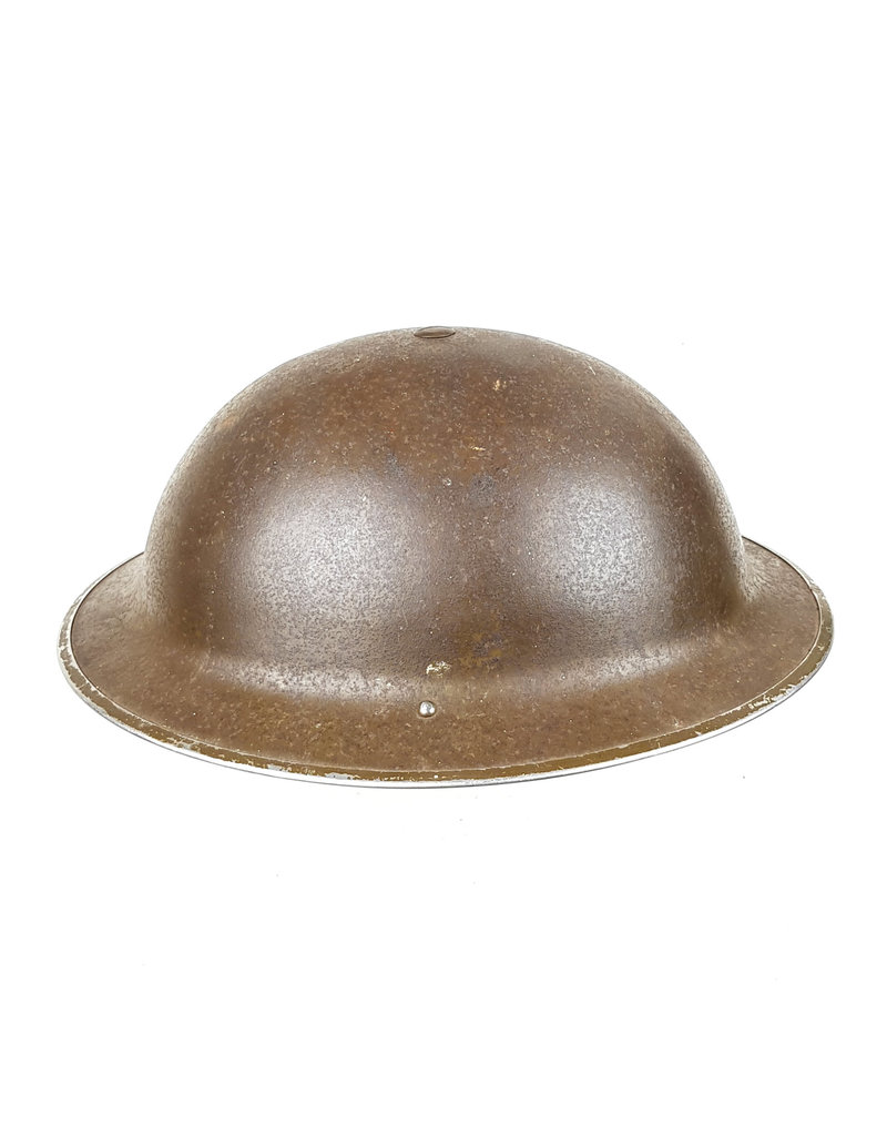 Canadian helmet of the Royal Canadian Ordnance Corps (1942)