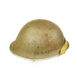 Canadian MKIII Helmet