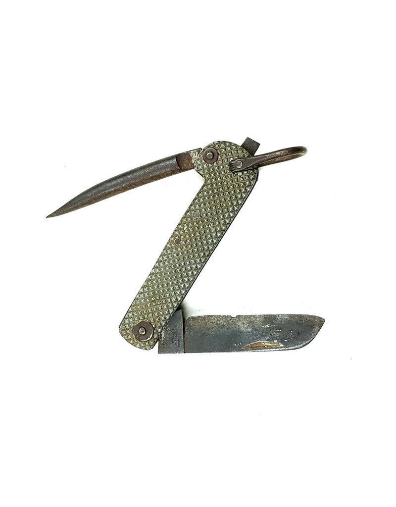 British Spike Knife