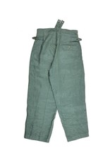 Luftwaffe 'Drillich' (HBT) Combat Field Pants.