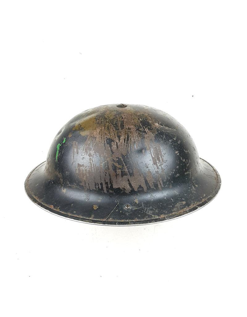 Canadian Helmet with Decal RCASC