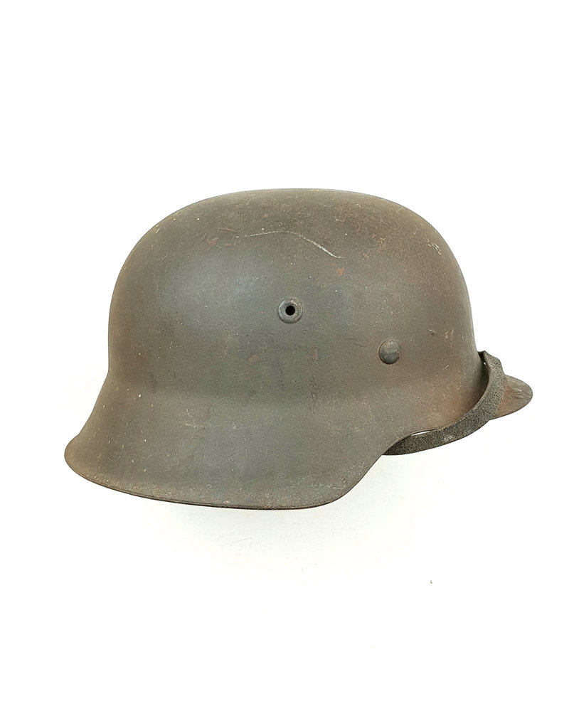 Luftwaffe M42 Single-Decal Helmet