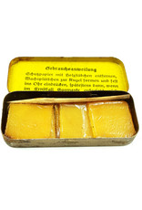 Wehrmacht Small Metal Tin