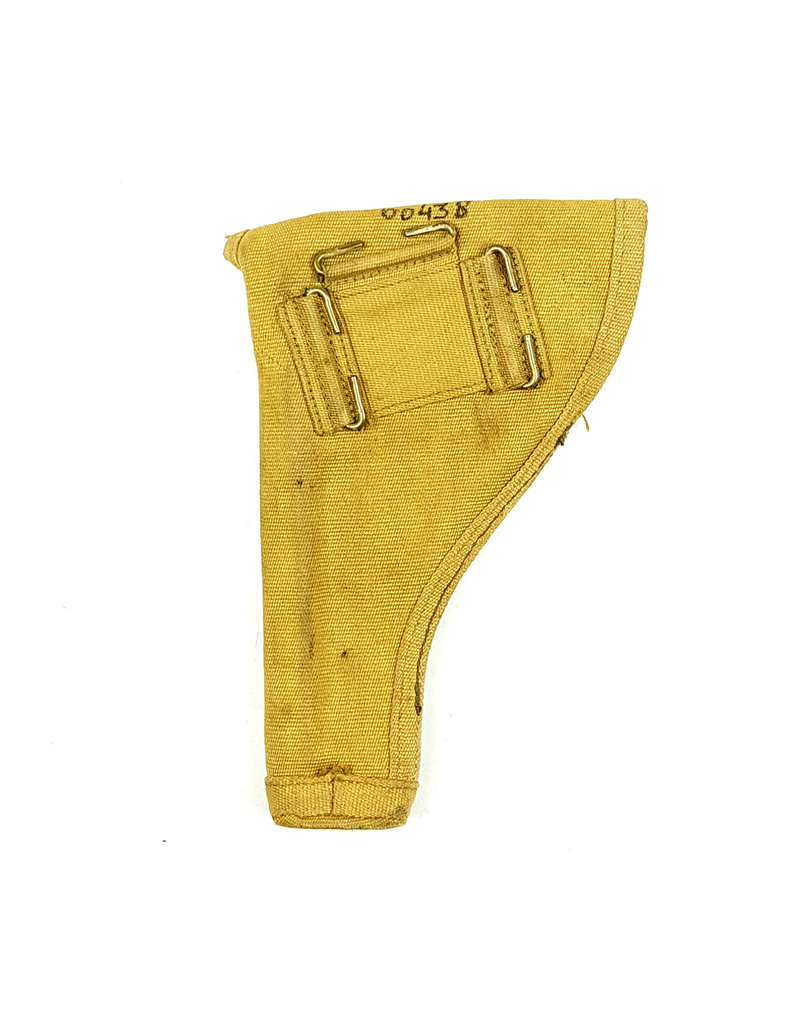 Canadian P37 Holster