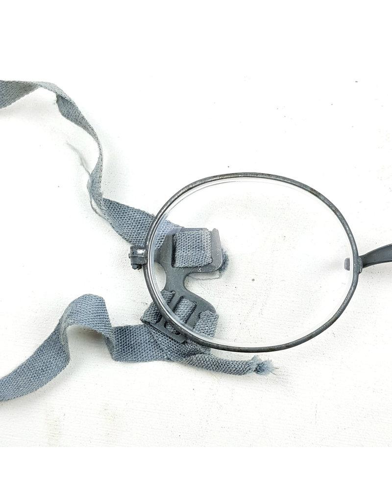 Wehrmacht Masken Brille.