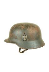 Duitse M35 SD Helm ET68