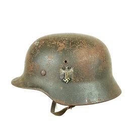 German M35 SD Helmet ET68 - Copy