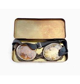 British Goggles 1943