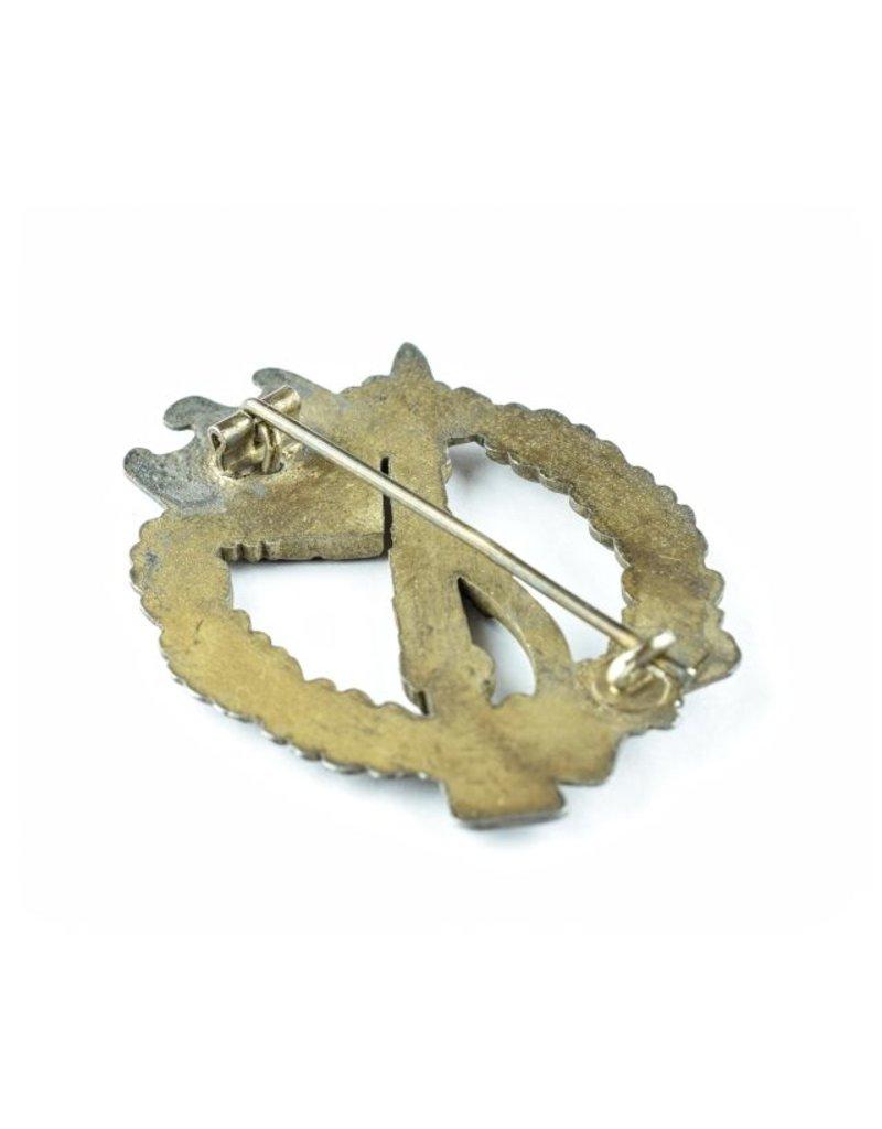 Infanterie Sturmabzeichen (Bronze)