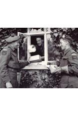 Britse Tam O' Chanter 1944