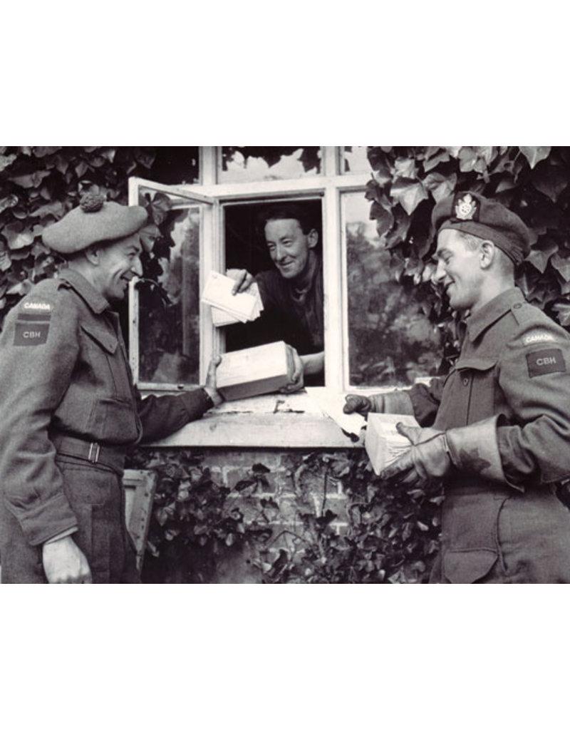 British Tam O' Chanter 1944