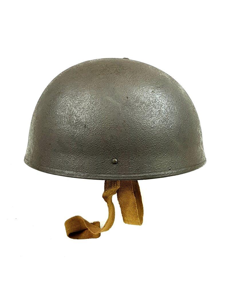 Engelse/Canadese Tank Helm