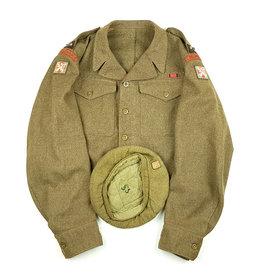 Battledress Tsjechische Onafhankelijke Brigade